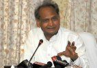 Former Rajasthan CM Ashok Gehlot tests positive for swine flu