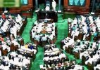 GST bill passed in Lok Sabha