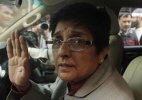 Kejriwal disowns the ladder after using it: Bedi on Bhushan and Yadav's removal