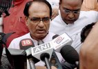 Vyapam Scam: Opposition ups demand for  Chouhan's ouster, BJP backs MP CM