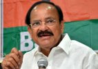 Special session of Parliament may be convened to push through GST: Venkaiah Naidu