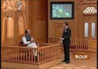 Modi compromised national interest to please China, Congress leader Azad tells Aap Ki Adalat