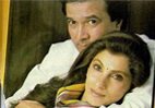 Jab They Met: Rajesh Khanna and Dimple Kapadia