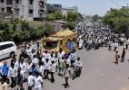 10 % quota not enough: Patidars to launch Lollipop protest in Gujarat today
