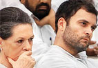 Sonia, Rahul shy away from campaigning in UP bypolls