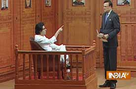 If Modi becomes PM, he should focus on developing UP, Bihar first, Raj Thackeray tells 'Aap Ki Adalat'