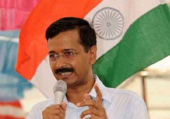 AAP completes one in power, CM Kejriwal to issue govt's report card