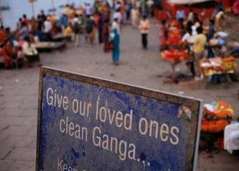 Government considering dedicated university on Ganga rejuvenation