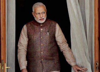 On Diwali, Narendra Modi to be with flood-hit people of J&K