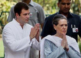 Sonia, Rahul to attend Murli Deora funeral