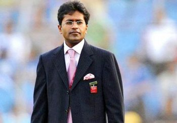 Congress allotted 23 acres land worth Rs 20,000 crore to DLF-Vadra, claims Lalit Modi