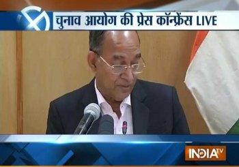 EC announces five-phase polls in J-K, Jharkhand from Nov 25 to Dec 20, counting on Dec 23