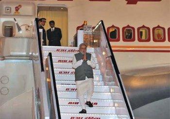 In Pics: PM Narendra Modi's US visit