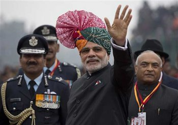 PM Narendra Modi likely to undertake Mansarovar Yatra