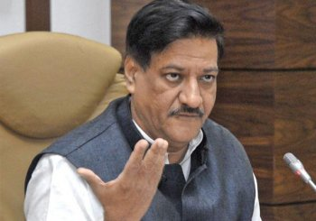 Pawar's ambition to become CM futile, I am the rightful candidate: Chavan