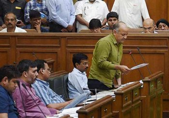 Amended Delhi Value Added Tax Bill cleared by assembly