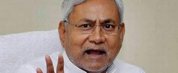 Ahead of vote, Nitish confident of proving majority today
