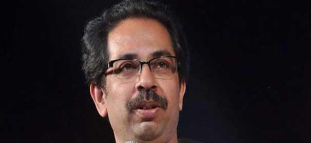 Heckling of CMs: How is Modi responsible, asks Uddhav Thackeray