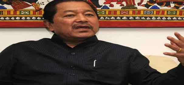 Lal Thanhawla sworn-in as Mizoram CM for fifth term