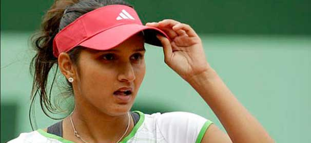 Sania Mirza is daughter-in-law of Pakistan, can't be Telangana ambassador: BJP