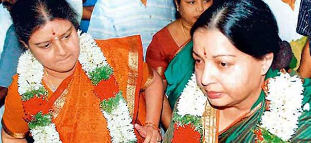 The complete story of Jayalalithaa and Shasikala Natarajan