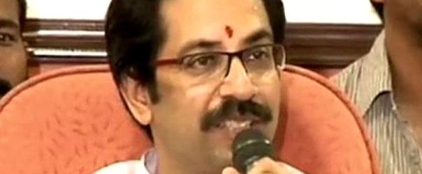 Uddhav Thackeray: Alliance intact as long as BJP sticks to Hindutva