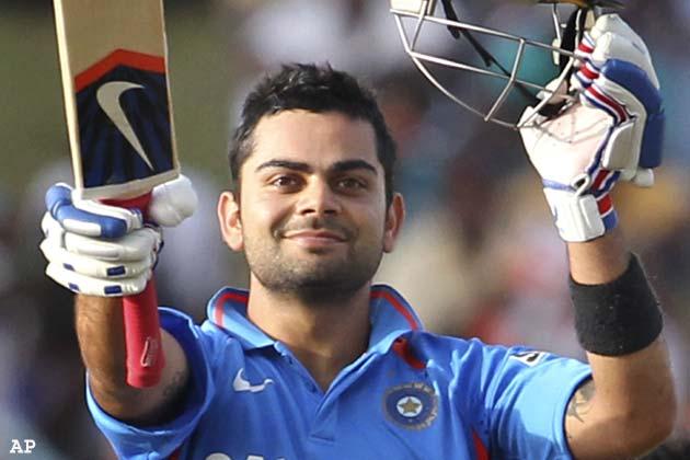Biography Of Yuvraj Singh Cricketer Virat Kohli turns 26, ...