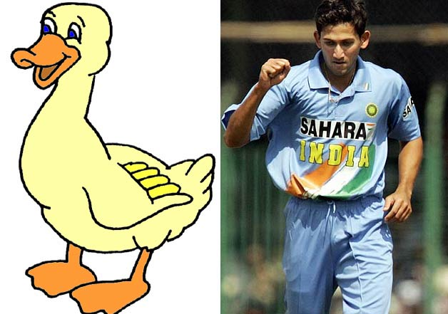 10 funniest nicknames in world cricket   Cricket News – India TV
