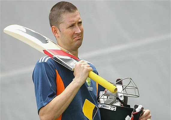 Australia unwilling to play in  Kanpur