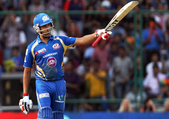 Anything is possible for Mumbai Indians, says Rohit Sharma