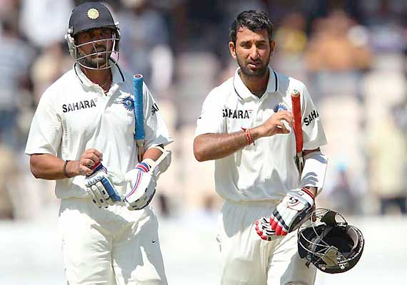 India take slender lead despite Lyon taking 5 wickets