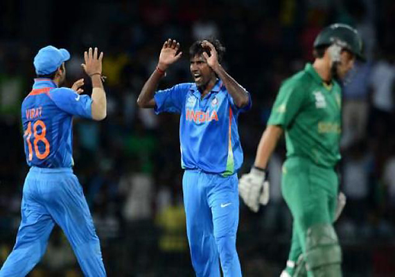 Champions Trophy: India first play South Africa