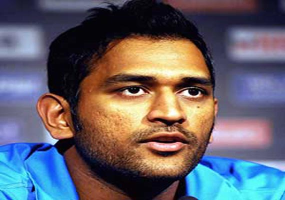 Champions Trophy: Dhoni says, Sri Lanka are a dangerous side