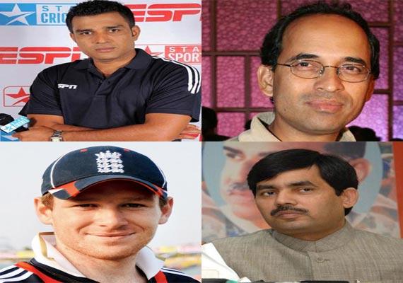 Cricketers, politicians, celebs tweet on Sachin Tendulkar's retirement