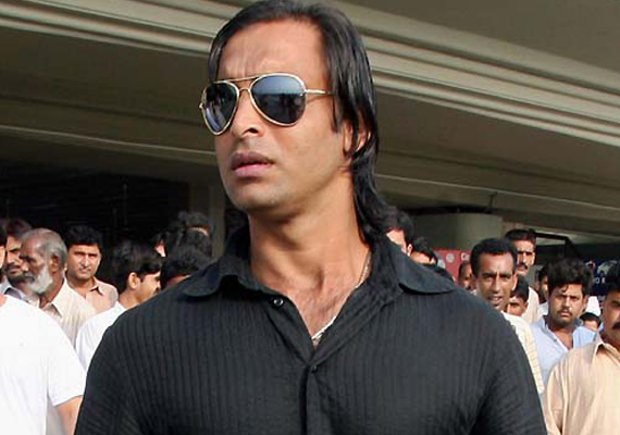 Cricketers  indulge in match fixing because of low payments, says Shoaib Akhtar
