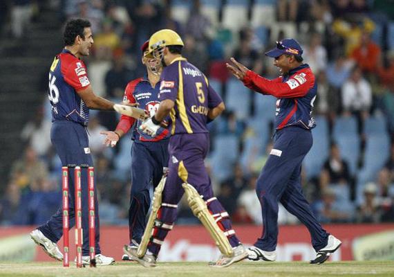 Delhi Daredevils beat KKR by 52 runs