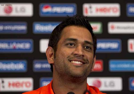 Dhoni praises Bhuvneshwar, Shami after Ranchi ODI win