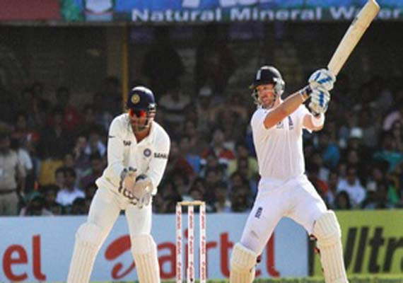 Cook, 168 not out,  leads England fightback