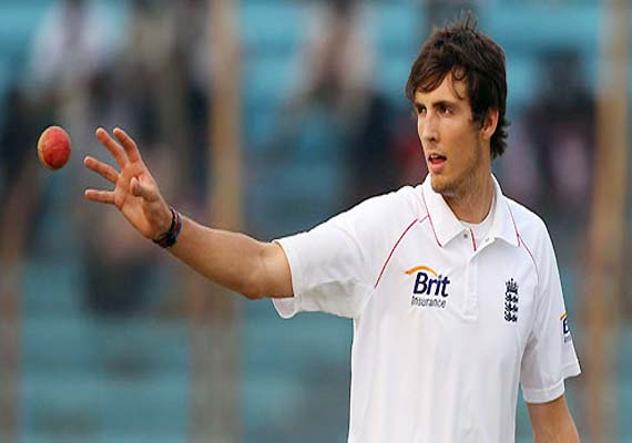 Finn ruled out of England team, Cook happy with pace options