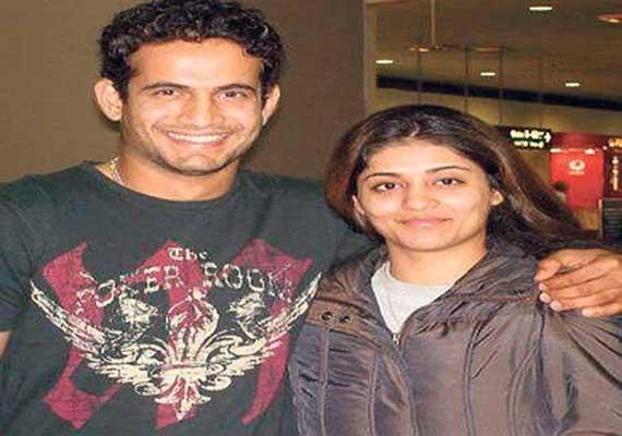 Irfan Pathan Shivangi How Irfan Pathan sacrificed