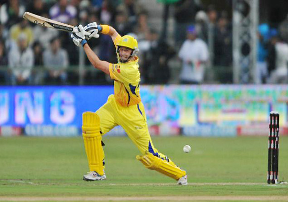 IPL 6: Super Kings beat KKR by 4 wickets