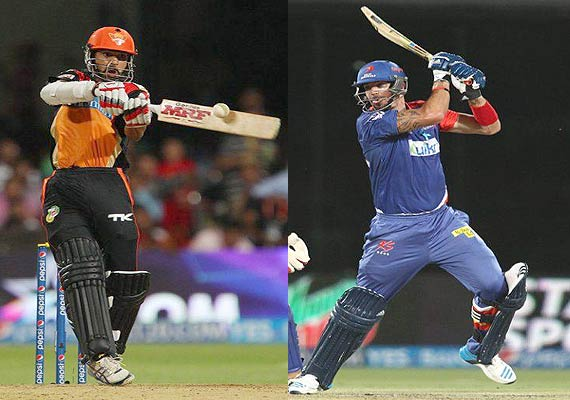 IPL 7: Match32: 'Down and out' Delhi face a must-win situation against