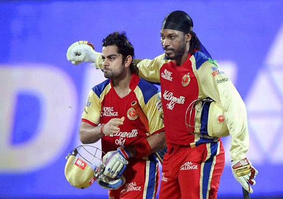 IPL: RCB look to beat ...