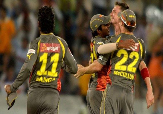 IPL6:  Hyderabad beats Delhi Daredevils by 3 wickets