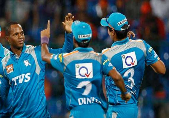 IPL6: Sunrisers Hyderabad confident of reaching semi-finals