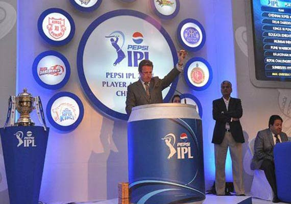 IPL 7 auction: List of players sold on Day 1