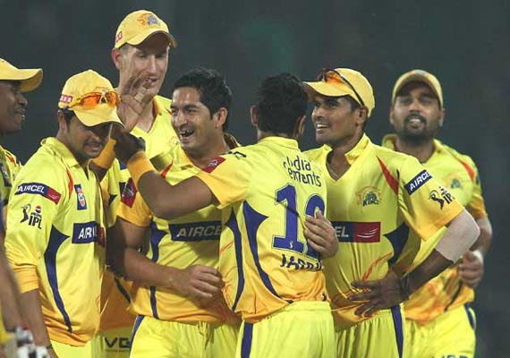 IPL6 final on schedule, no threat to CSK right now: BCCI