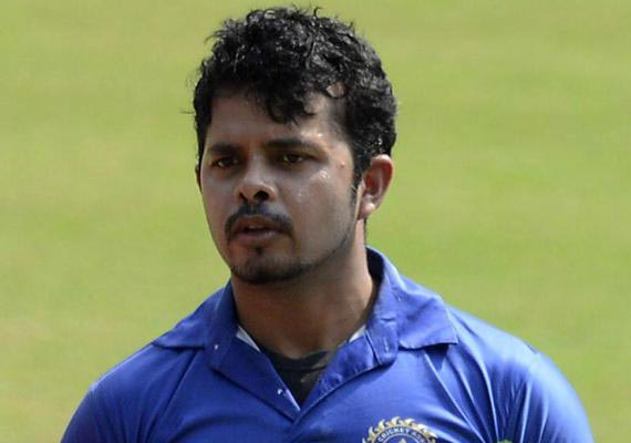 IPL6 sleaze: Nude pics of models found from Sreesanth