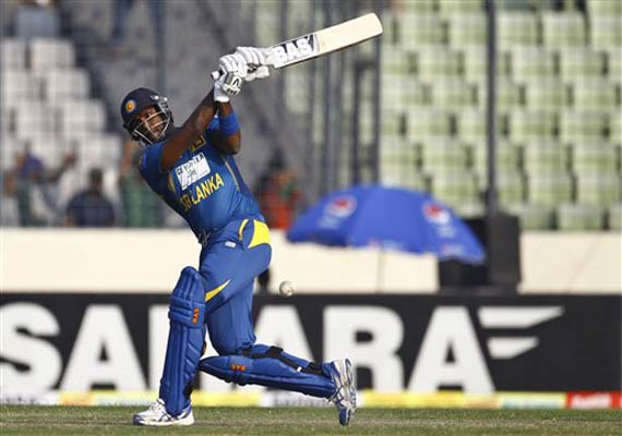 I'm sure Mahela will deliver in the Asia Cup final: Mathews