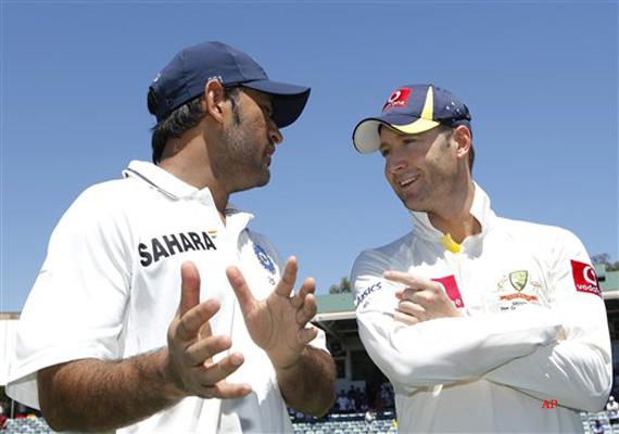 I'm Sure India's Seniors Can Turn It Around Like Ricky, Says Clarke
